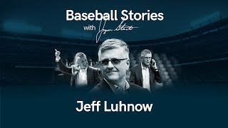 Baseball Stories - Ep. 12 Jeff Luhnow