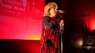 Julee Cruise-Into the night- Twin Peaks festival, London