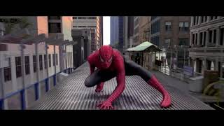 Ramones Spider-man Fan Made Music