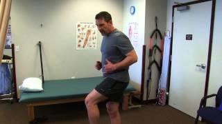 Eccentric hamstring training in athletes