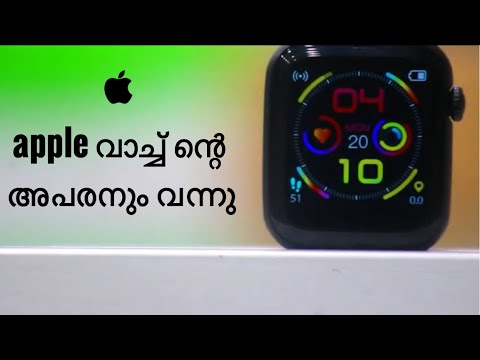 apple watch best clone edition unboxing malayalam മലയാളം