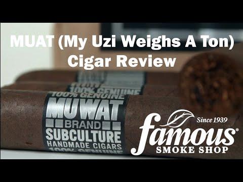 MUWAT video
