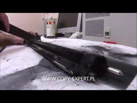 DEVELOPER Repalacement RICOH AFICIO MP 4000 4001 4002 5000 5001 5002