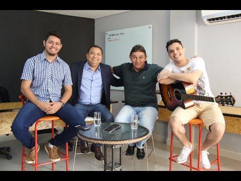 Programa Matutando - Evaldo Gomes e CH Cantor