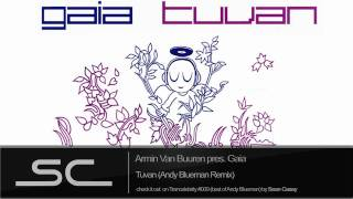 Armin Van Buuren pres. Gaia - Tuvan (Andy Blueman Remix) [HQ]