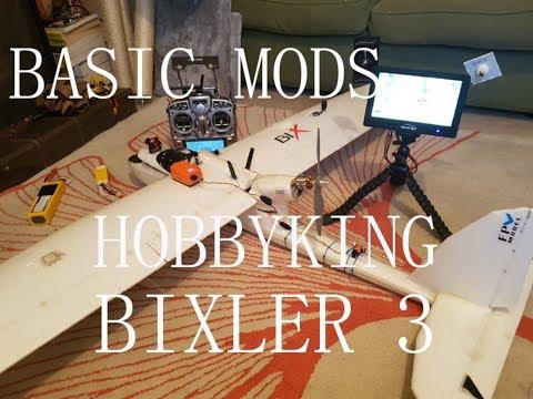 hobbyking-bixler-3-mod39s