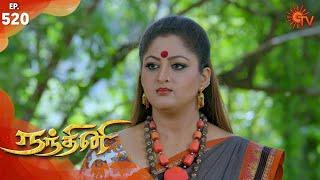 Nandhini - நந்தினி | Episode 520 | Sun TV Serial | Super Hit Tamil Serial