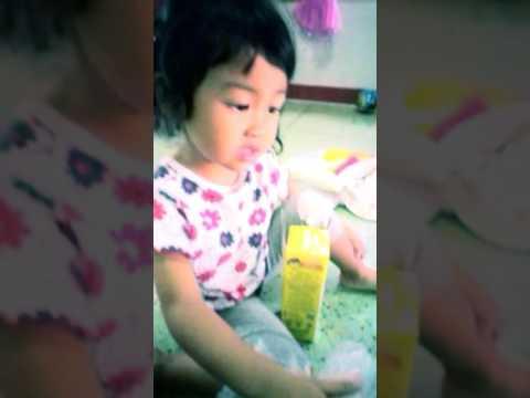 ซีสต์ Giardia ในอาการเด็ก