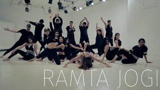 Ramta Jogi   Exodus Artistry   Taal, A.R. Rahman
