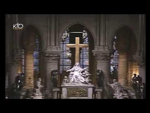 Messe du 5 septembre 2014