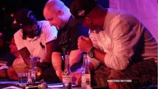 Battle Of The Beat Makers 2012 Part 6