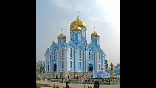 Коленопреклоненный я - Хор инокинь Задонского монастыря