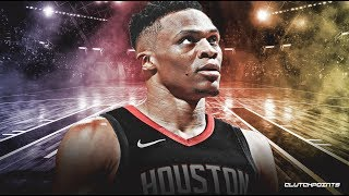 "Russell Westbrook Ft. Post Malone   ""Goodbyes"" (ROCKETS HYPE) ᴴᴰ"