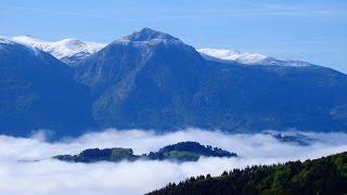Metroland - Mark Knopfler (Mendikute Mountain -Urkizu in the Basque Country )