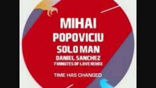 Mihai Popoviciu - Solo Man - Original Mix