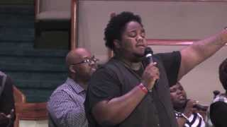 """TSNBChurch   """"Withholding Nothing"""" Feat  D'marcus Howard"""