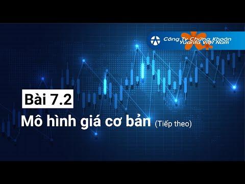 Bài 7.2: Mô hình Giá Cơ Bản (tt)