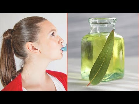 The Most Effective Essential Oils In Preventing Asthma Attacks