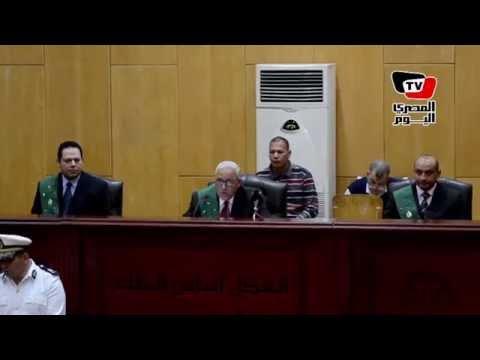 النطق بالحكم فى «مجزرة بورسعيد».. وتحويل أوراق 11 من المتهمين للمفتى