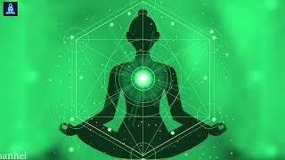 Manifest Healing (741 Hz) - Whole Body Regeneration - Accelerated Healing - Binaural Beats