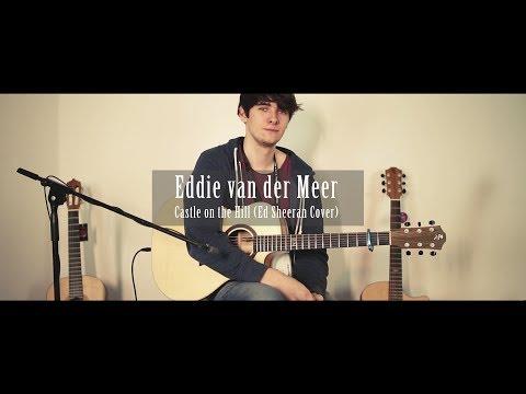 Eddie van der Meer - Castle on the Hill