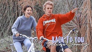 Back To You — Selena Gomez (traducida Al Español) + Jelena Moments