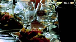 Marian the Foodie - Episode 7: OC Happy Hour Week Launch Party @ Sol Cocina