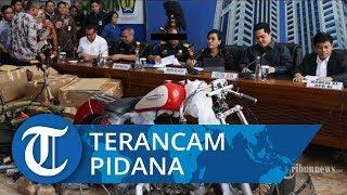 Kasus Penyelundupan Harley Davidson, Dirut PT Garuda Indonesia Terancam Hukuman Pidana