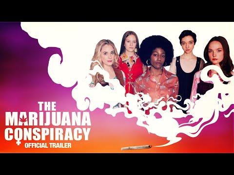 INTERVIEW: The Women of The Marijuana Conspiracy