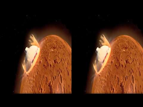 We Are Aliens! Teaser v02 – 16×9 3D