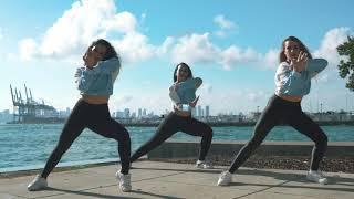 PPP Remix Kevin Roldan  Sadi_Lo Choreography