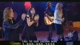 Shaye performing Beauty