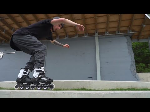 Video: 5th Element ST-80 Urban Inline Skates - by Inlineskates.com