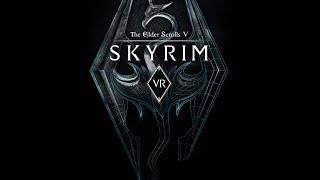 Skyrim VR(Легенда) #33: Крафт и болтовня