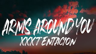 XXXTENTACION & Lil Pump   Arms Around You (feat. Maluma & Swae Lee) (Lyrics)