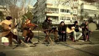 Simurg-Dilo Ez Bimrim(Live Kurdısh Music )