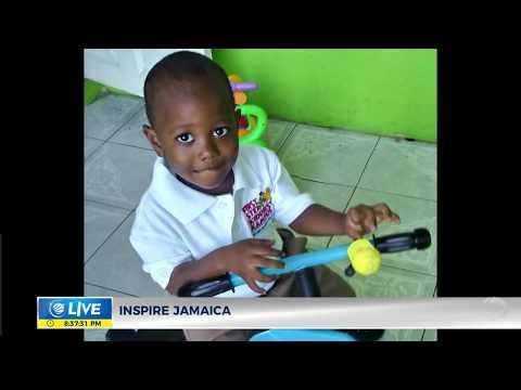 CVM LIVE - Inspire Jamaica - February 5, 2019