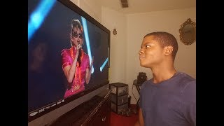 "MILEY CYRUS - 2017 VMA'S ""Younger Now""(REACTION)"
