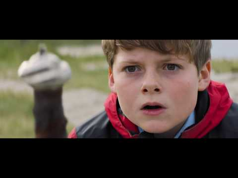 THE KID WHO WOULD BE KING | OFFICIAL HD TRAILER #3 |2019