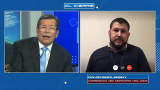 ¡Las estrategias no se revelan! - Al Cierre EVTV - 01/14/20 Seg 3