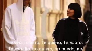 Hordatoj - Ayer feat Anita Tijoux , Phanty & Juan Chills(con letra).wmv