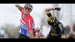 Best Of Mathieu Van Der Poel I  Road