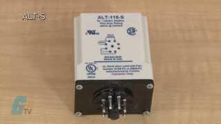 Symcom ALT Series Alternating Relay