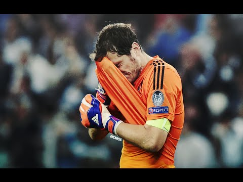 """Goodbye Legend "" – Iker Casillas przechodzi do FC Porto"