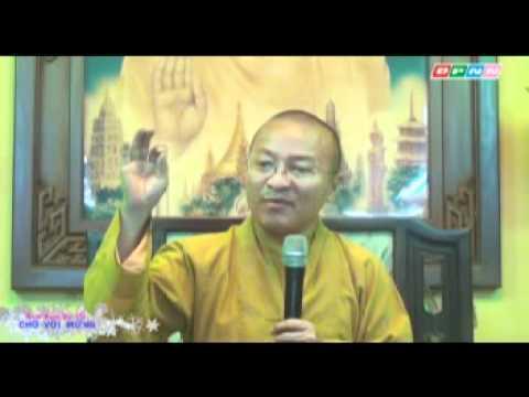 Kinh Bách Dụ 19 (Bài 88-93): Chớ mừng vội (17/12/2011)
