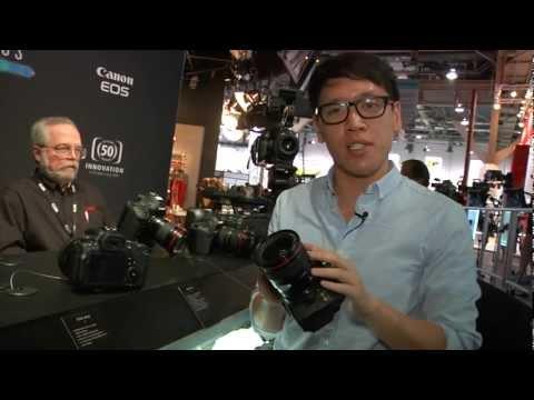 Canon EOS 60Da: A DSLR Made for Astrophotography