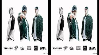 Eminem - EarthQuake (Remix) Feat. Busta Rhymes