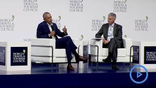 Obama relives fond memories of his historic Kenyan visits