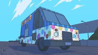 Picture of a TV show: Big Top Burger