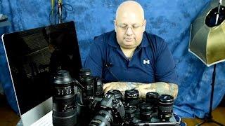 BEST LENSES for DX DSLR & D500 Nikon !! Top recommended lenses for all uses